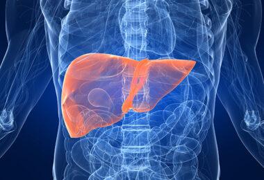 Síntomas de un hígado enfermo