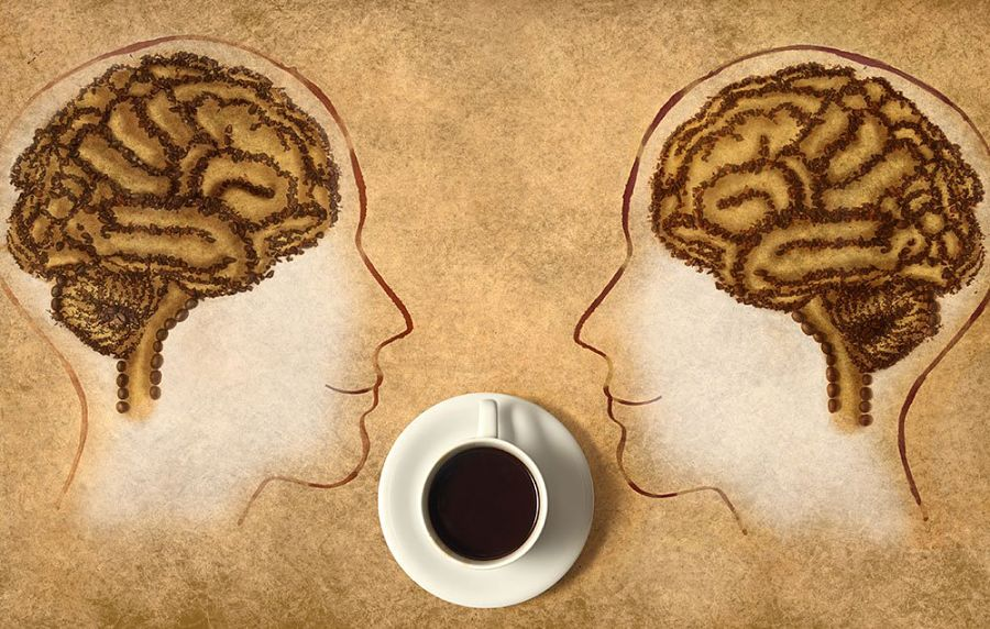Beneficios del café con moderación para prevenir el accidente cerebro vascular