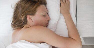 dormir ayuda a quemar calorías