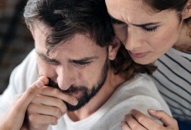 Sentir soledad en una relación de pareja