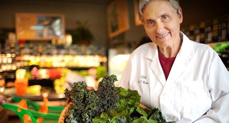 vida larga y saludable con el protocolo de Terry Walhs