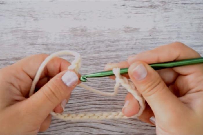 Cómo hacer guantes a crochet paso a paso 1
